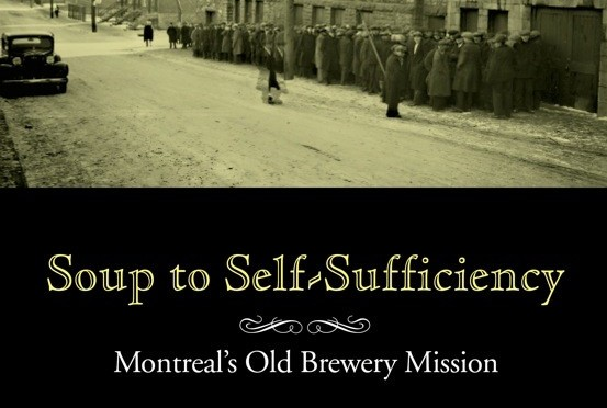 Soup to Self sufficiency publication