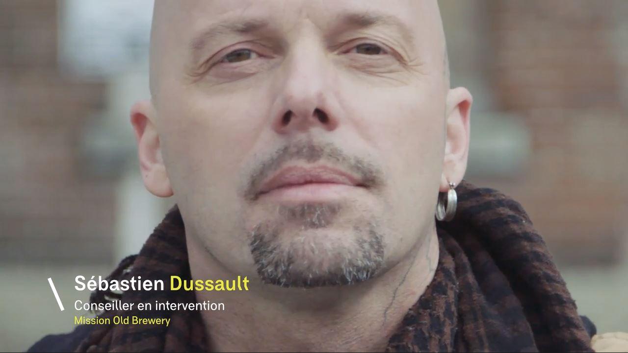 Sébastien Dussault